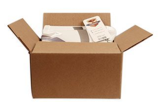 CPAP.com Shipping Box Image