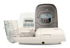 bipap machines