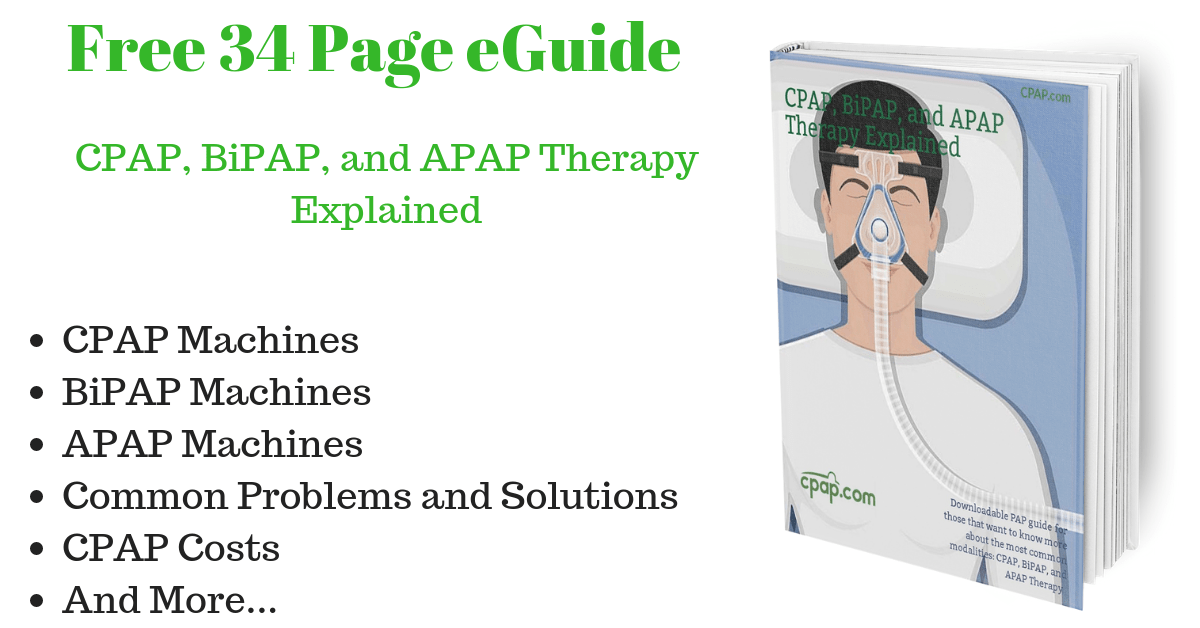 cpap bipap and apap therapy