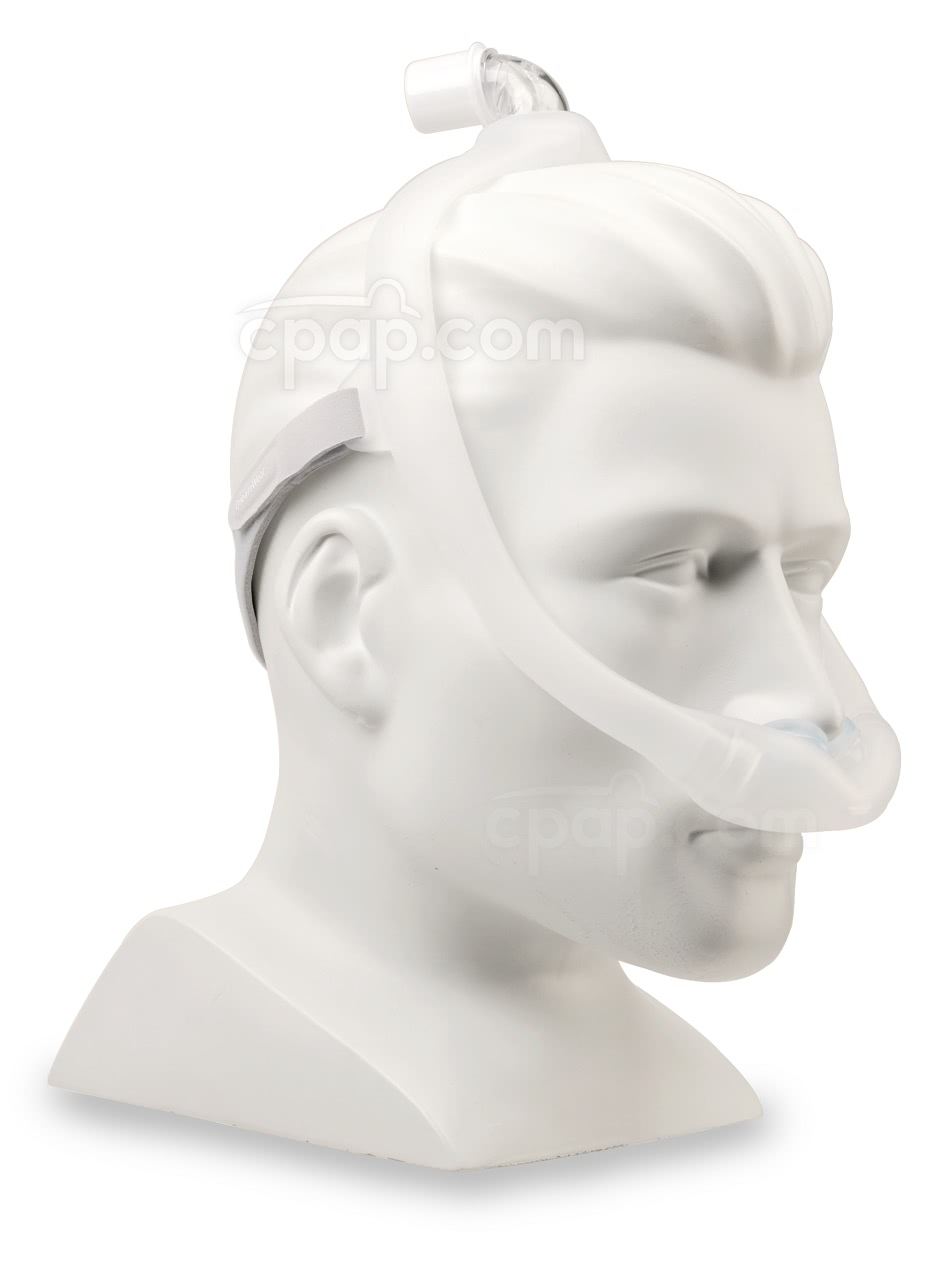 DreamWear Gel Nasal Pillow CPAP Mask by Philips Respironics