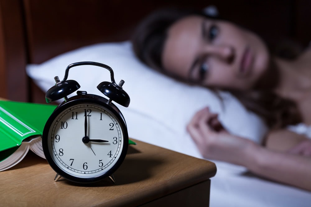 insomnia and sleep apnea differences